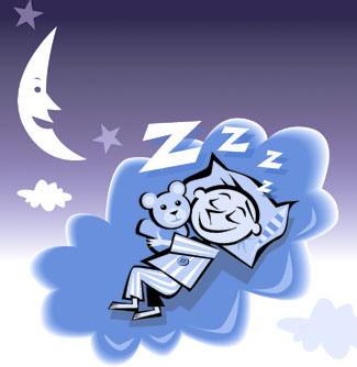 larger sleep
